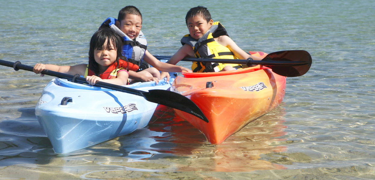 Four Tricks to Purchase The Finest Inflatable Kayak