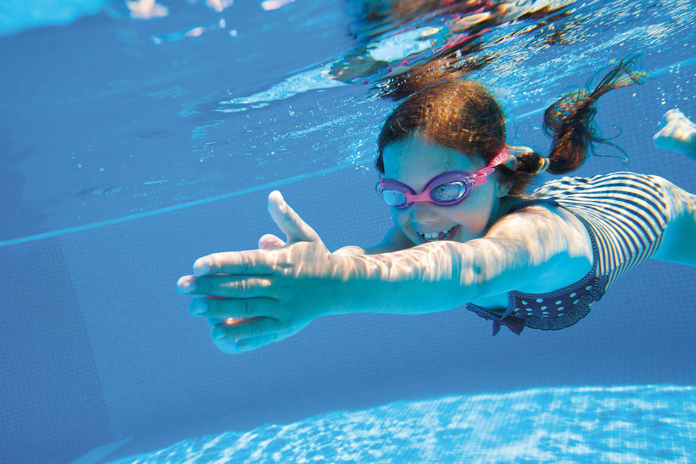 A Checklist Of The Fundamental Security Measures That You Want To Know When Swimming