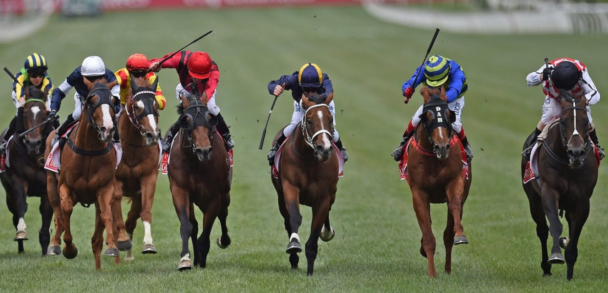 Betting The 2012 Kentucky Derby – Anticipate Large Payouts For North America's Prime Race