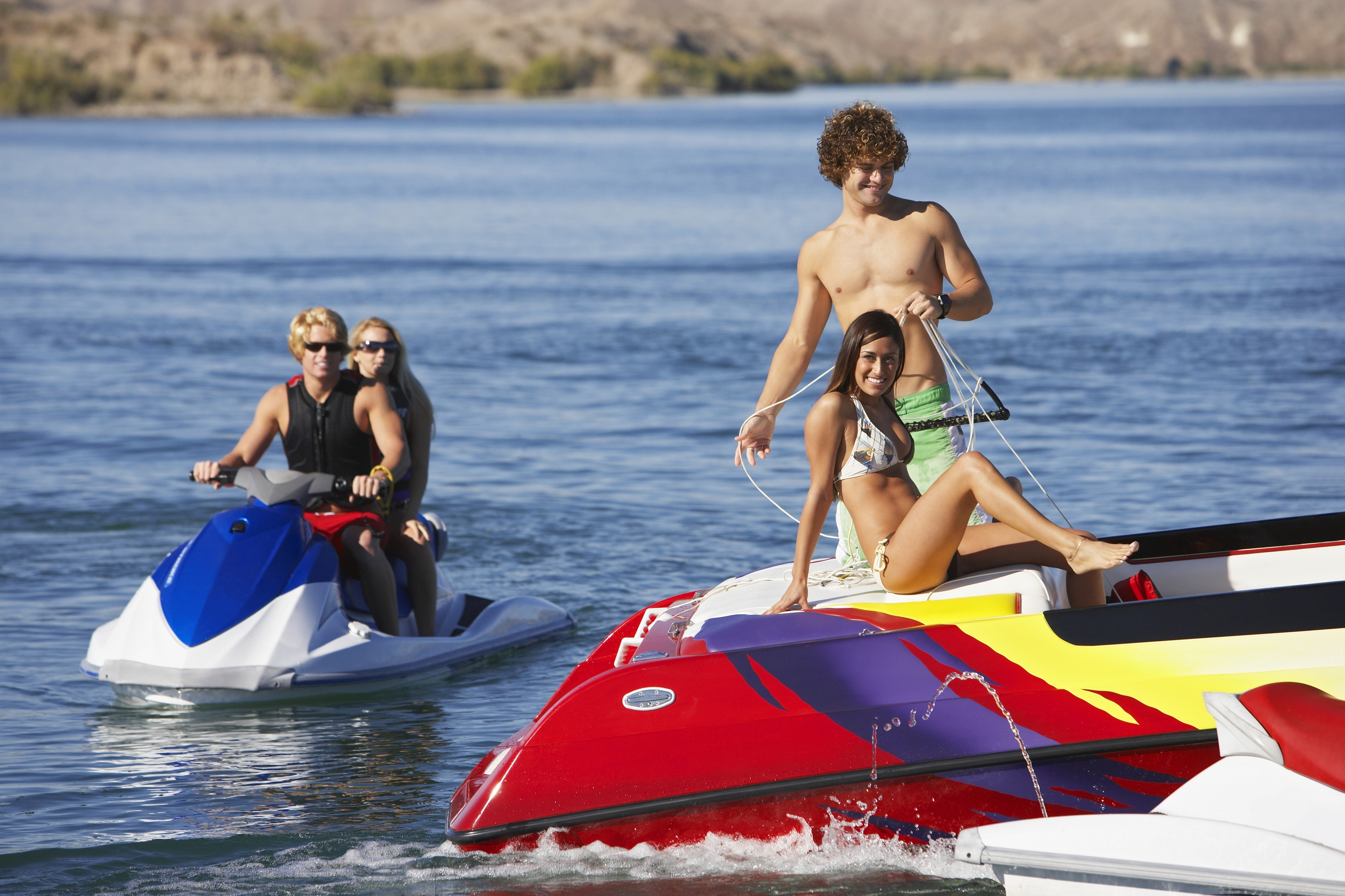 Every little thing You Ever Needed to Know About Boat Fenders