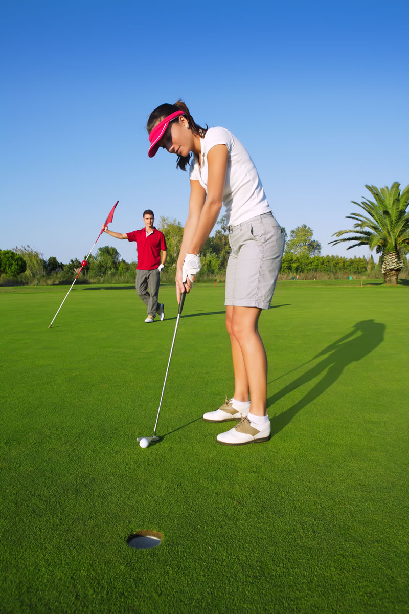 Enhance Your Golf Swing With These three Suggestions