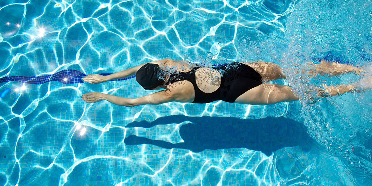 Inflatable Swimming pools Make Summertime Thrilling