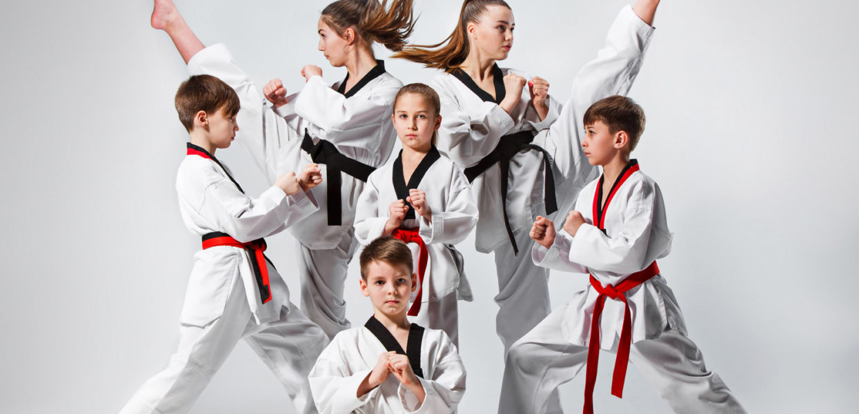 Jiu Jitsu Gi – Now For Youngsters Additionally