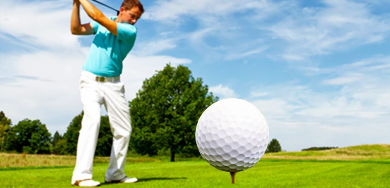 On-line Golf Classes To Improve Your Methods