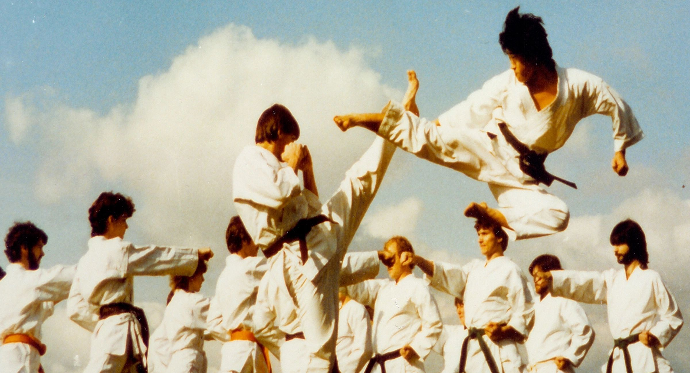 Self Defence Classes in London