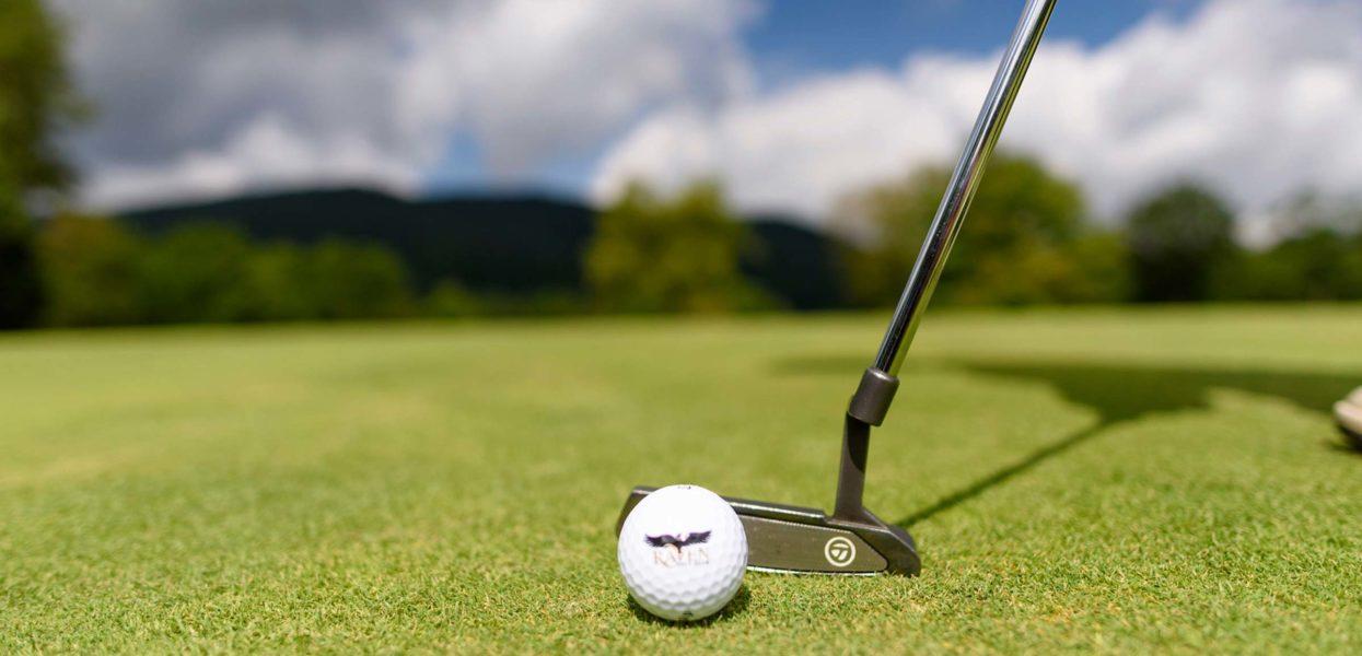 Slazenger Golf Golf equipment – Why Membership Dimension Issues