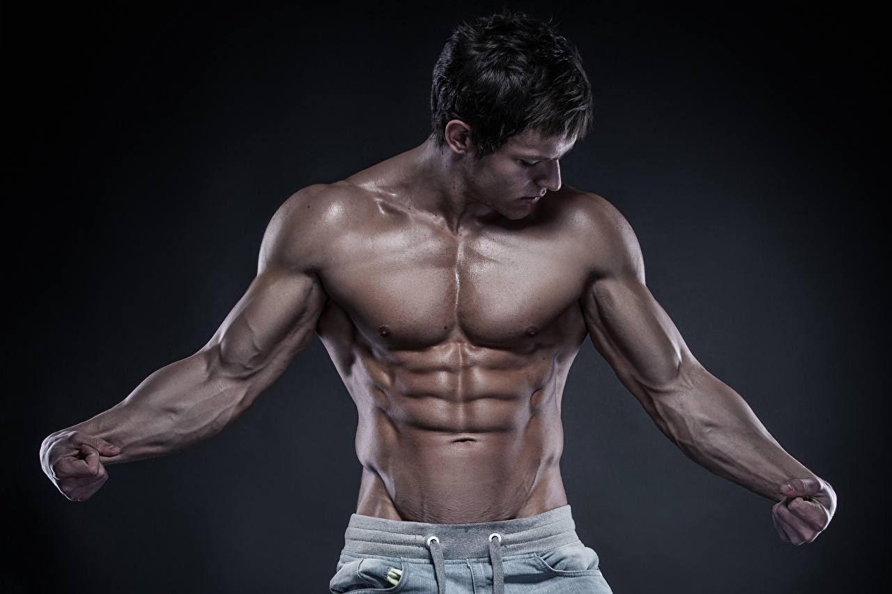 The Finest Fitness center Exercise Routines For Males