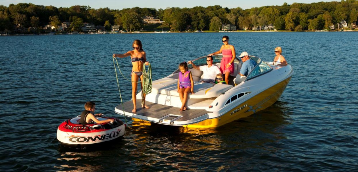 You Can Customise Boating Equipment Through On-line-store