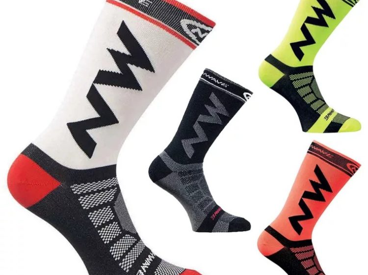 Wholesale Knee High Sports Socks Now!