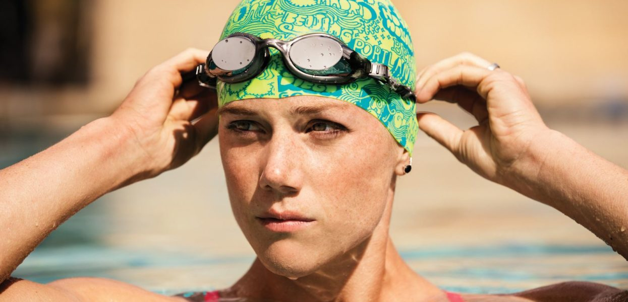 How to Maintain your Swimming Cap