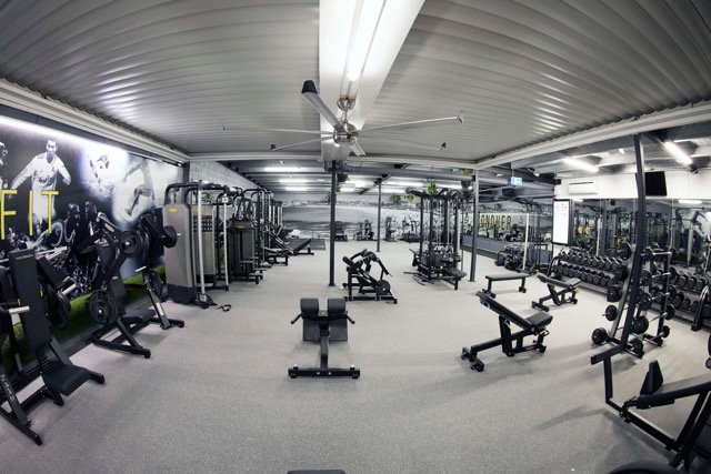 Top 5 Tips for being consistent at the gym