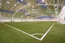 How modern day training facilities help non-league clubs