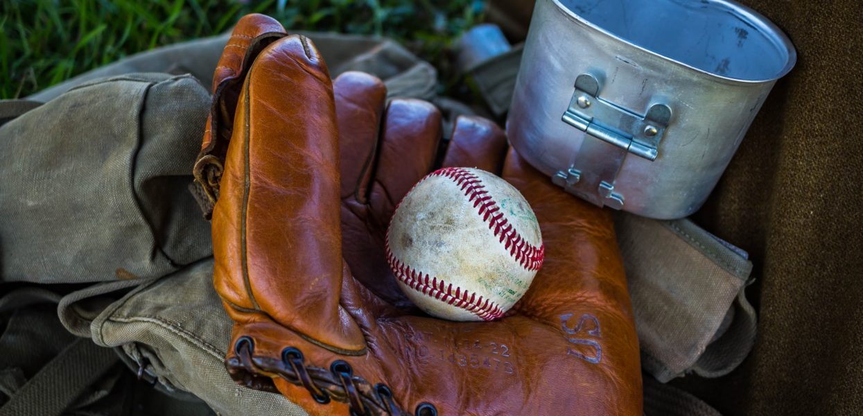 Play Ball! in Plano Texas This Year
