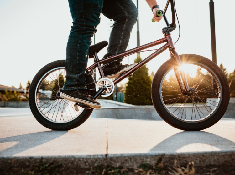 All Bikes Are Not Created Equal – What Makes BMX Bikes Different?