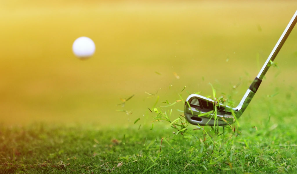 Does a Golf Rangefinder Improve Your Handicap?