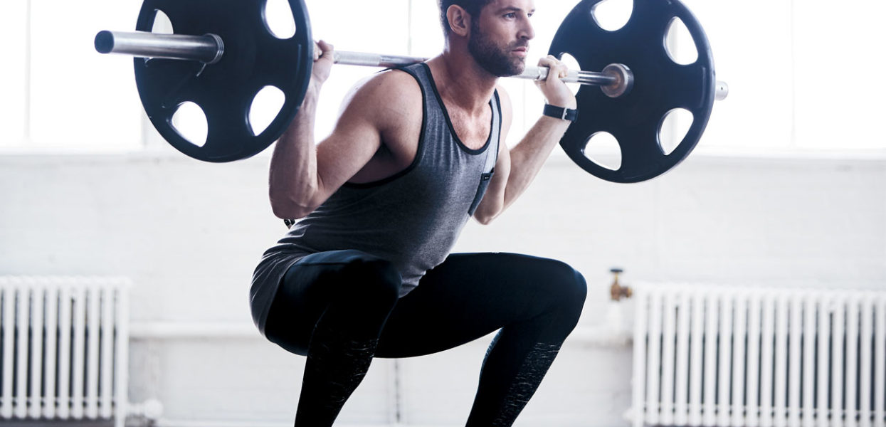 Why Should You Begin A Weight Training Program?