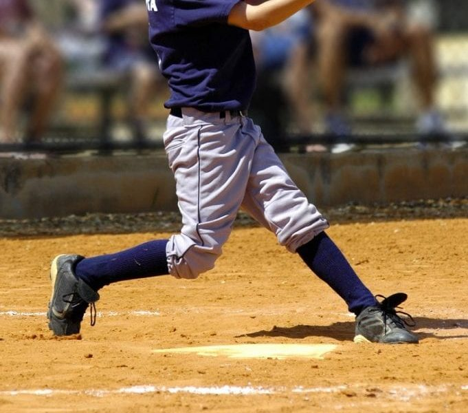 5 Great Hitting Tips for Youth Baseball Players