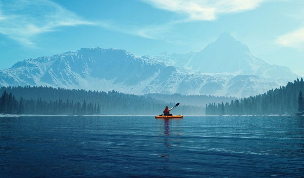 Best Fishing Kayak Reviews: A Fishing Kayak Checklist