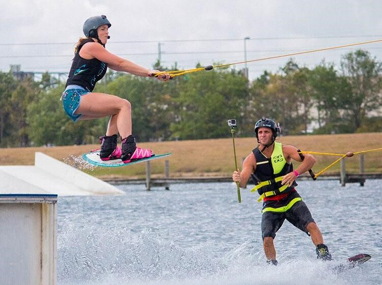 Why Are Wakeboarding Lessons Important?