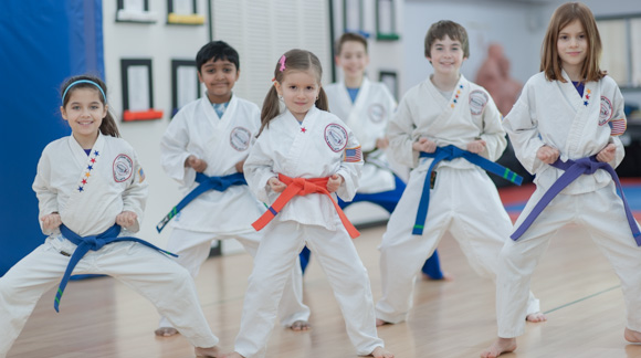 How To Learn and Excel at Martial Arts