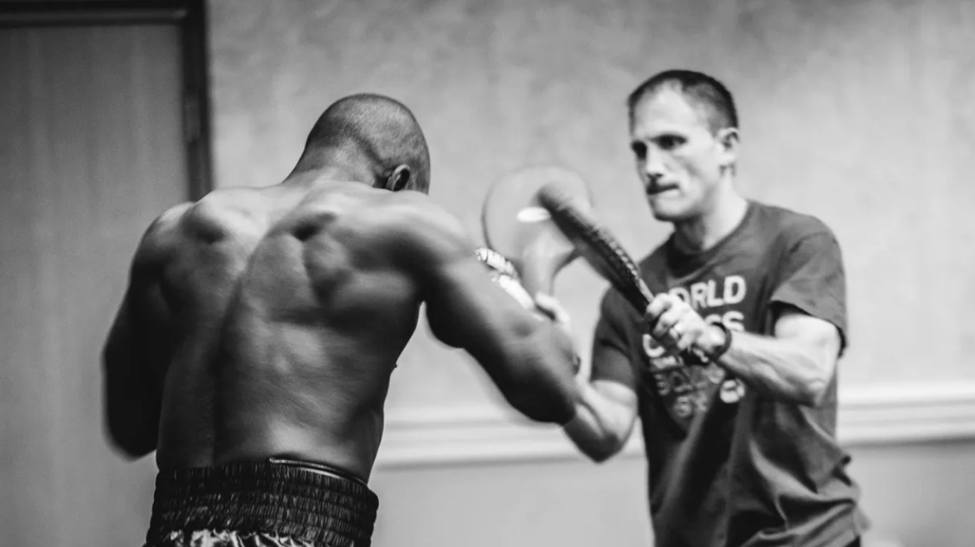 4 Unexpected Reasons You Get The Best Workout At A Boxing Gym